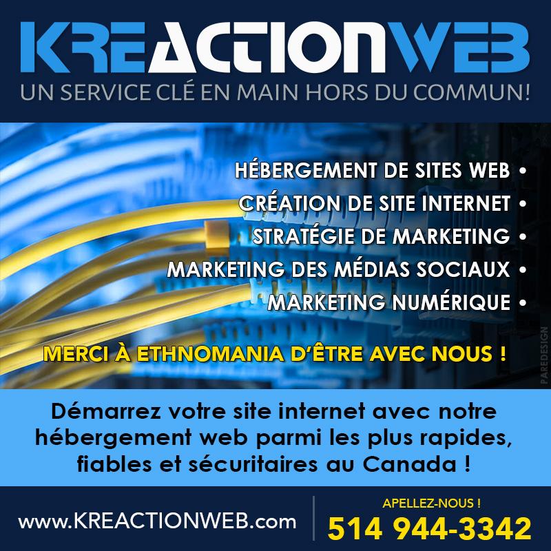 KréactionWeb.Com