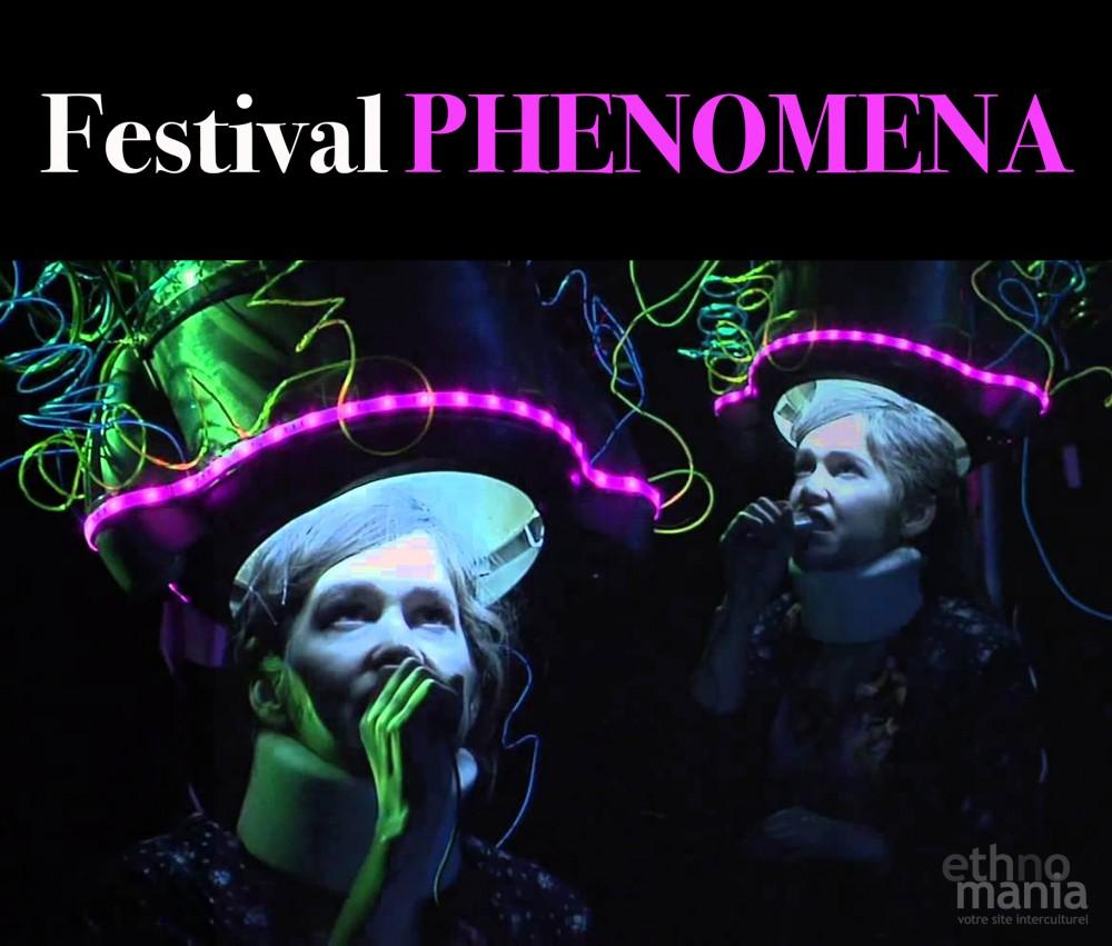 Festival PHENOMENA
