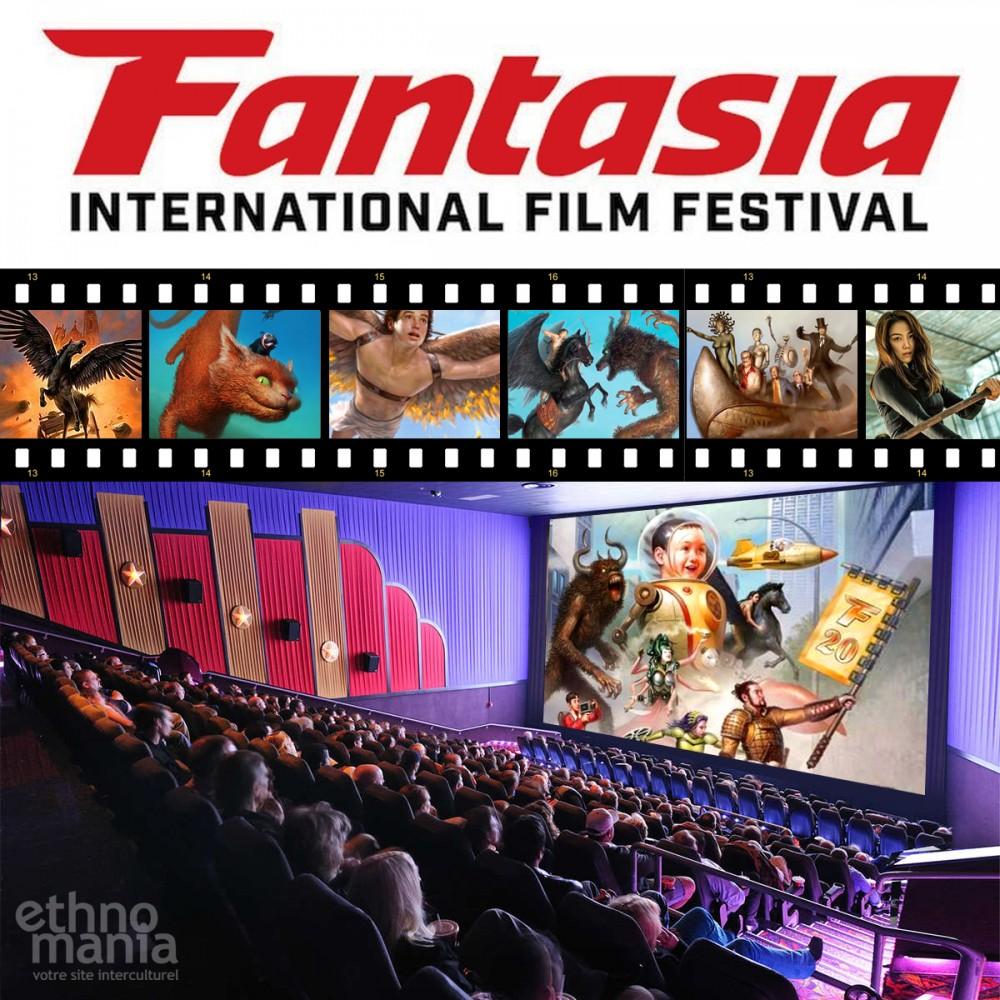 Festival international de films Fantasia