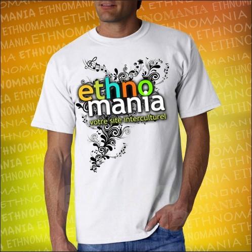 T-shirt - Ethnomania.ca