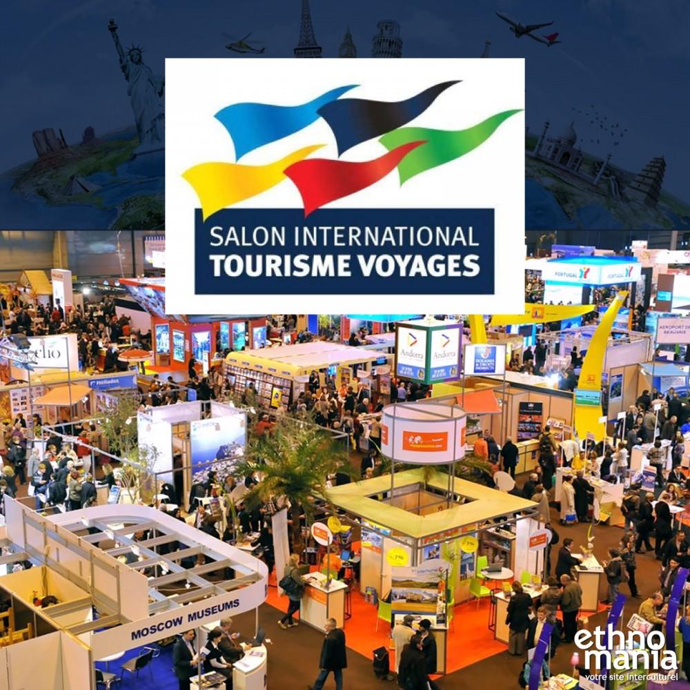 Salon International Tourisme Voyages