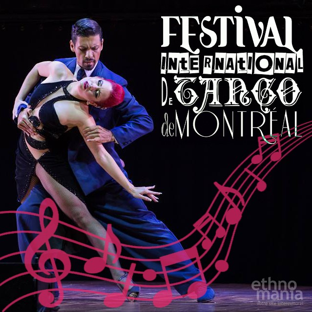 Festival international de tango de Montréal