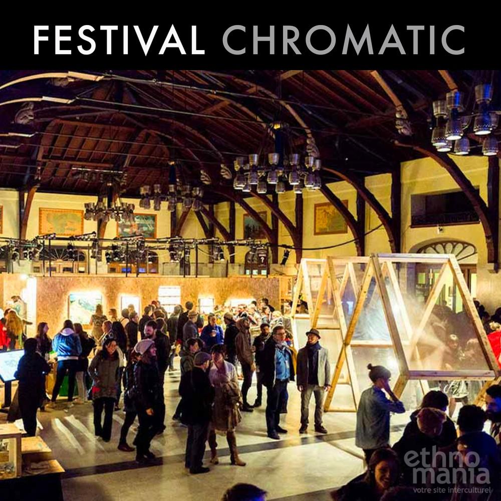 Festival Chromatic