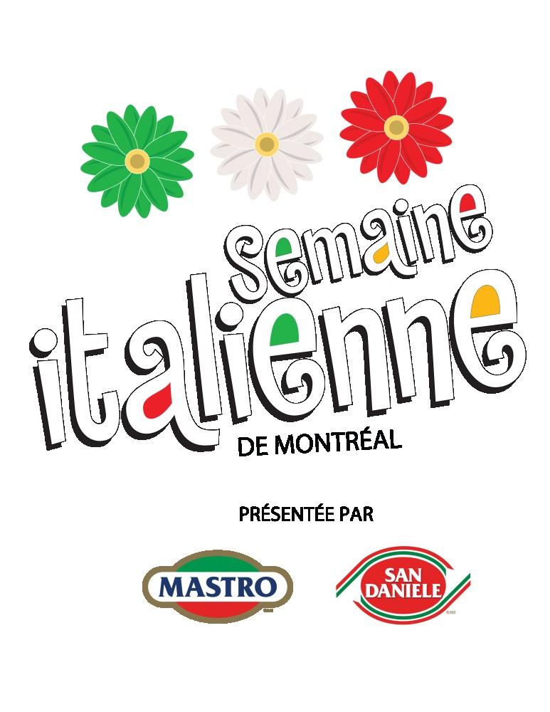 Semaine italienne de Montréal 2018